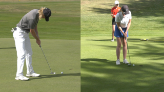 Family competition helps Gallatin Raptors Lloyd siblings excel at golf