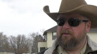 Livingston Sheriff reflects on standoff surrender Wednesday night