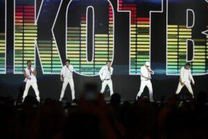New Kids On The Block Tour Announced With Salt-N-Pepa, Rick Astley, En Vogue