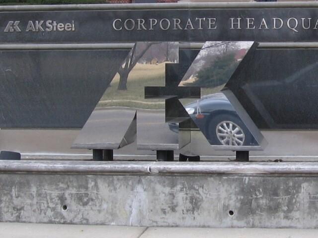 AK Steel unveils $36 million innovation center