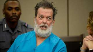 Judge rules Robert Dear incompetent to stand trial, next hearing in March