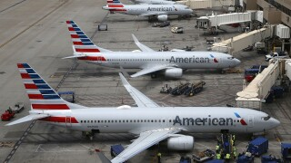 American Airlines Results