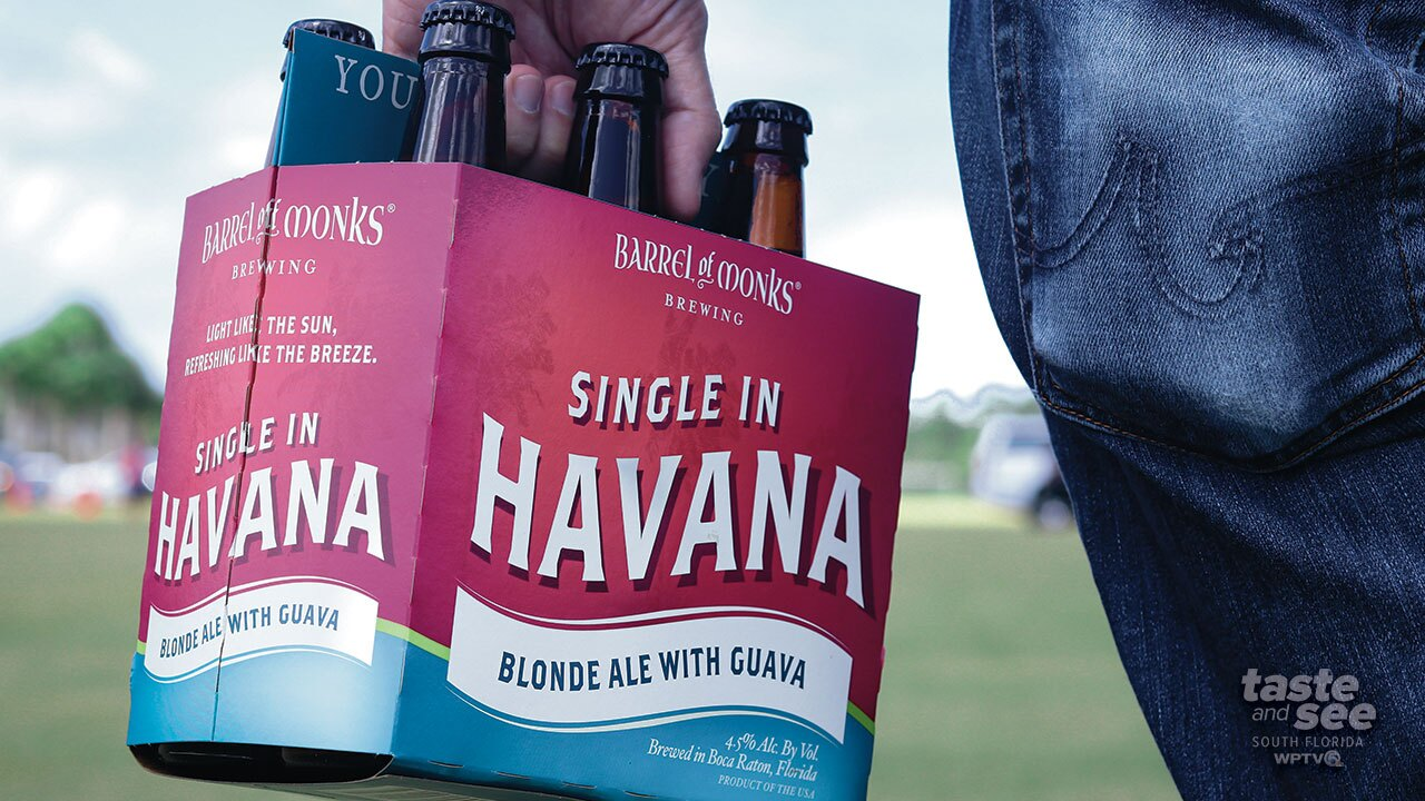 """If you are new to the South Florida craft beer scene there are several """"trails"""" that can help you develop your malt, barley and hops pallet."""