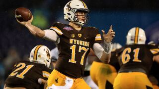 What are the Buffalo Bills getting in Josh Allen?