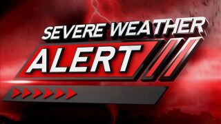 Tornado warning issued for Madison County