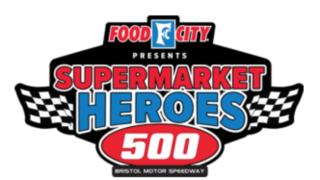 food city 500