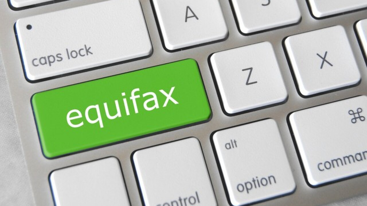 Will Equifax be held accountable?