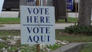 Votación anticipada termina este viernes