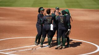 FAMU SOFTBALL