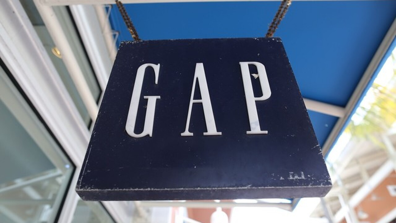 Gap Inc. Is Closing 200 Gap and Banana Republic Stores