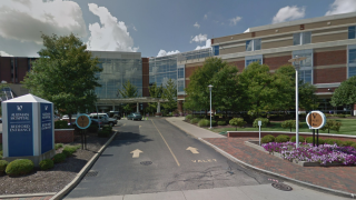 Aultman Hospital Canton