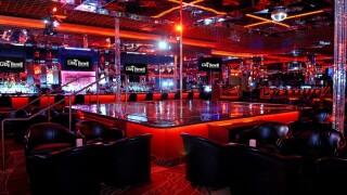Strip club interior (file photo)
