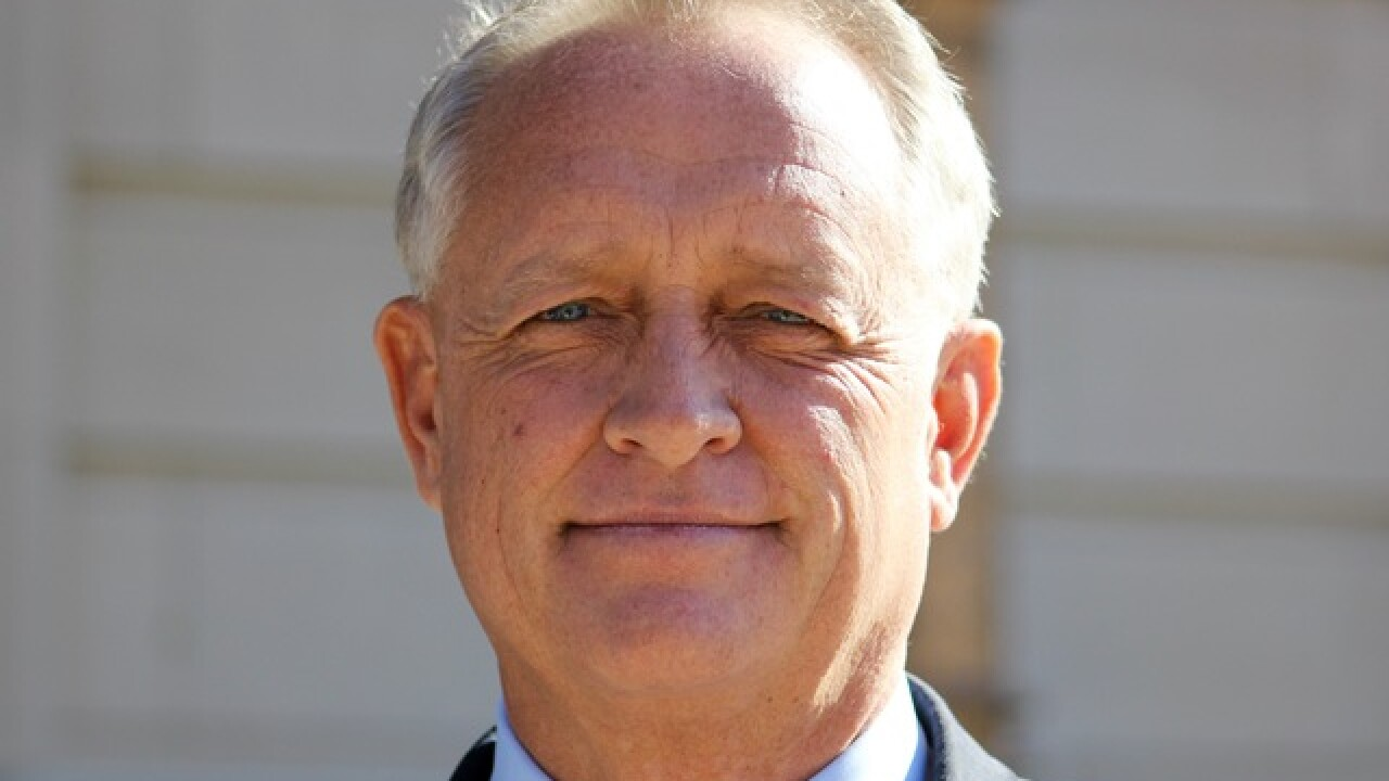 Deters wants top judge off death penalty case