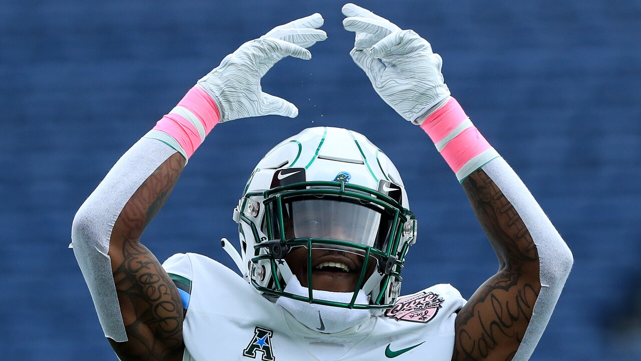 AutoNation Cure Bowl - Tulane v Louisiana