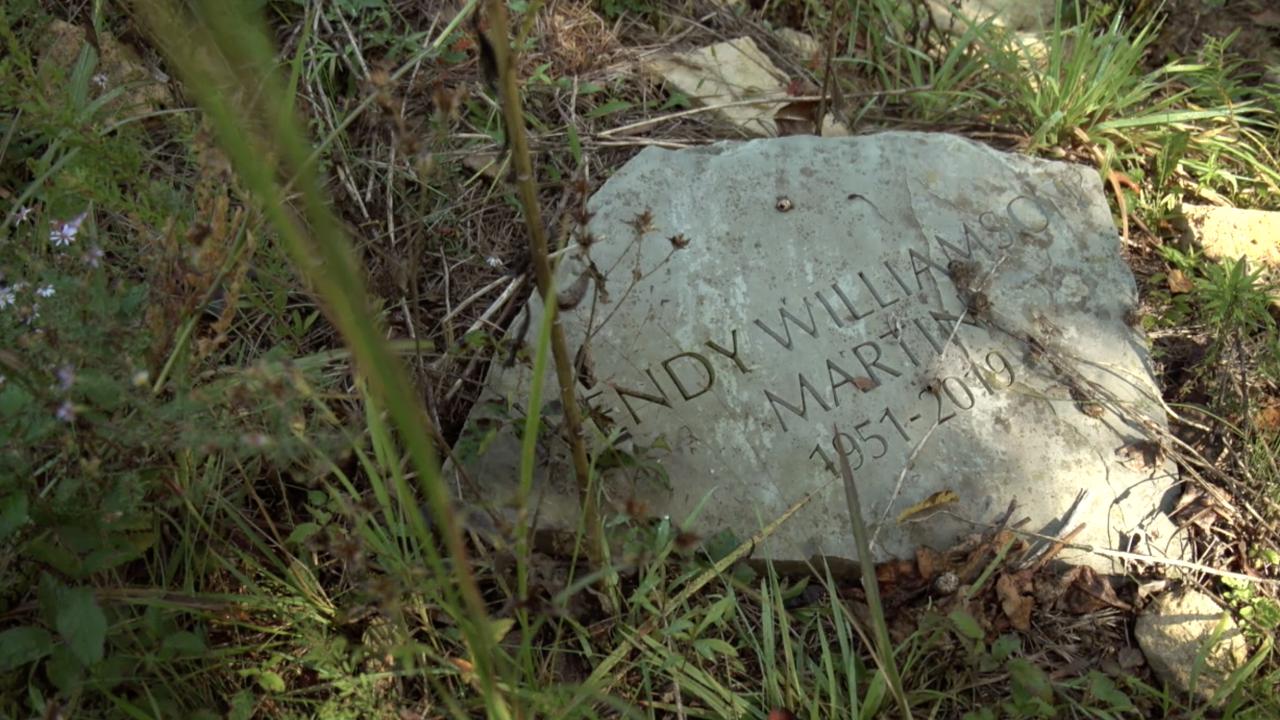 nature burials