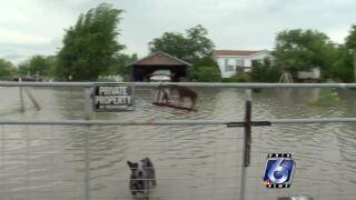 San Patricio County residents aim to lessen area flooding