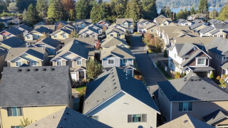 Home sales up 21% over 2019, experts say available supply is dwindling