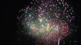 Council considers three-day firework window