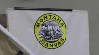 Montana Made: Montana Canvas