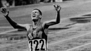 1964 Olympics Tokyo Billy Mills