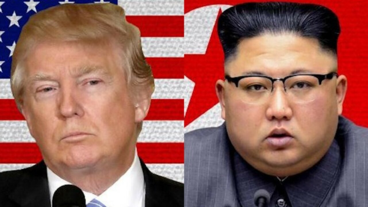 Kim Jong Un agrees to meet Donald Trump at DMZ, sources say