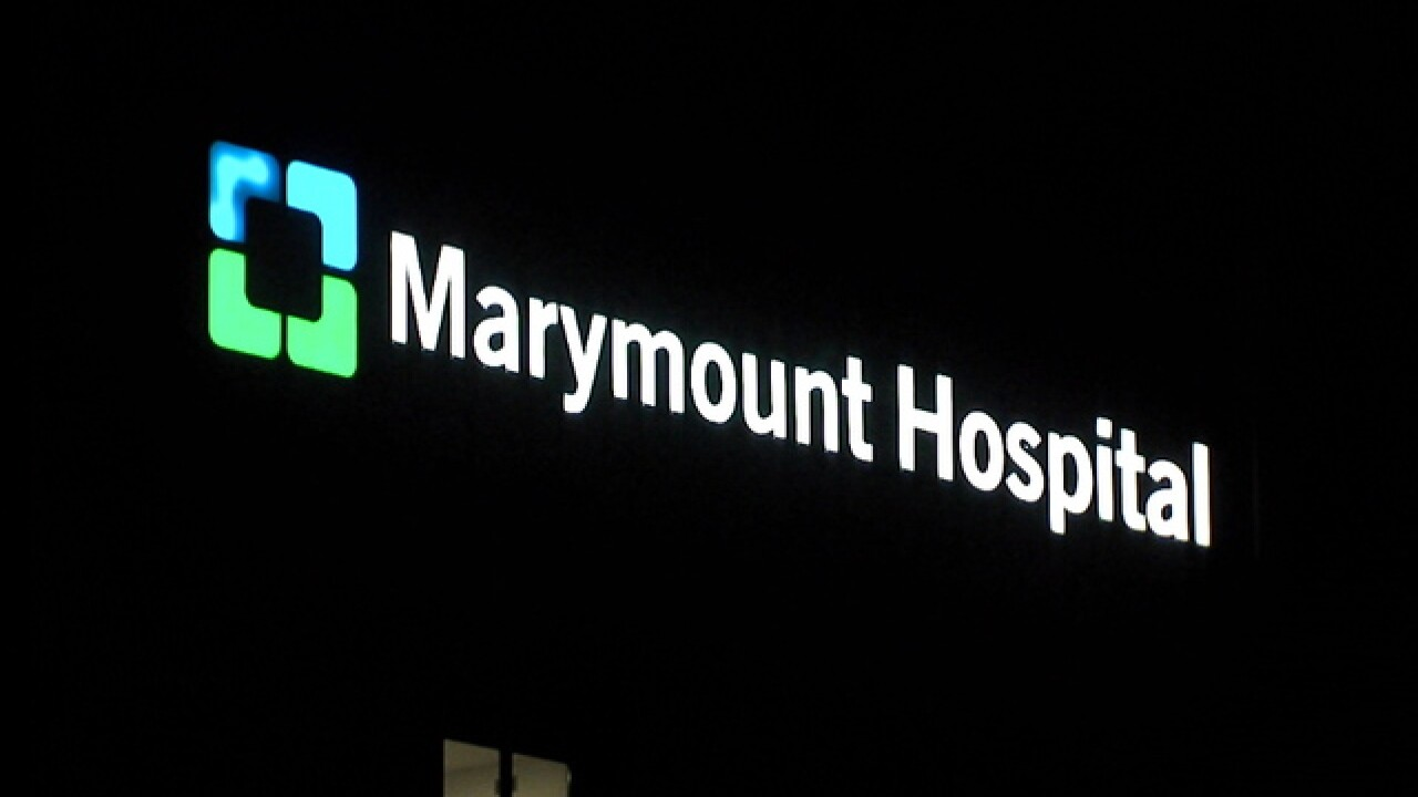 Marymount faces $600K in fines over blood lab
