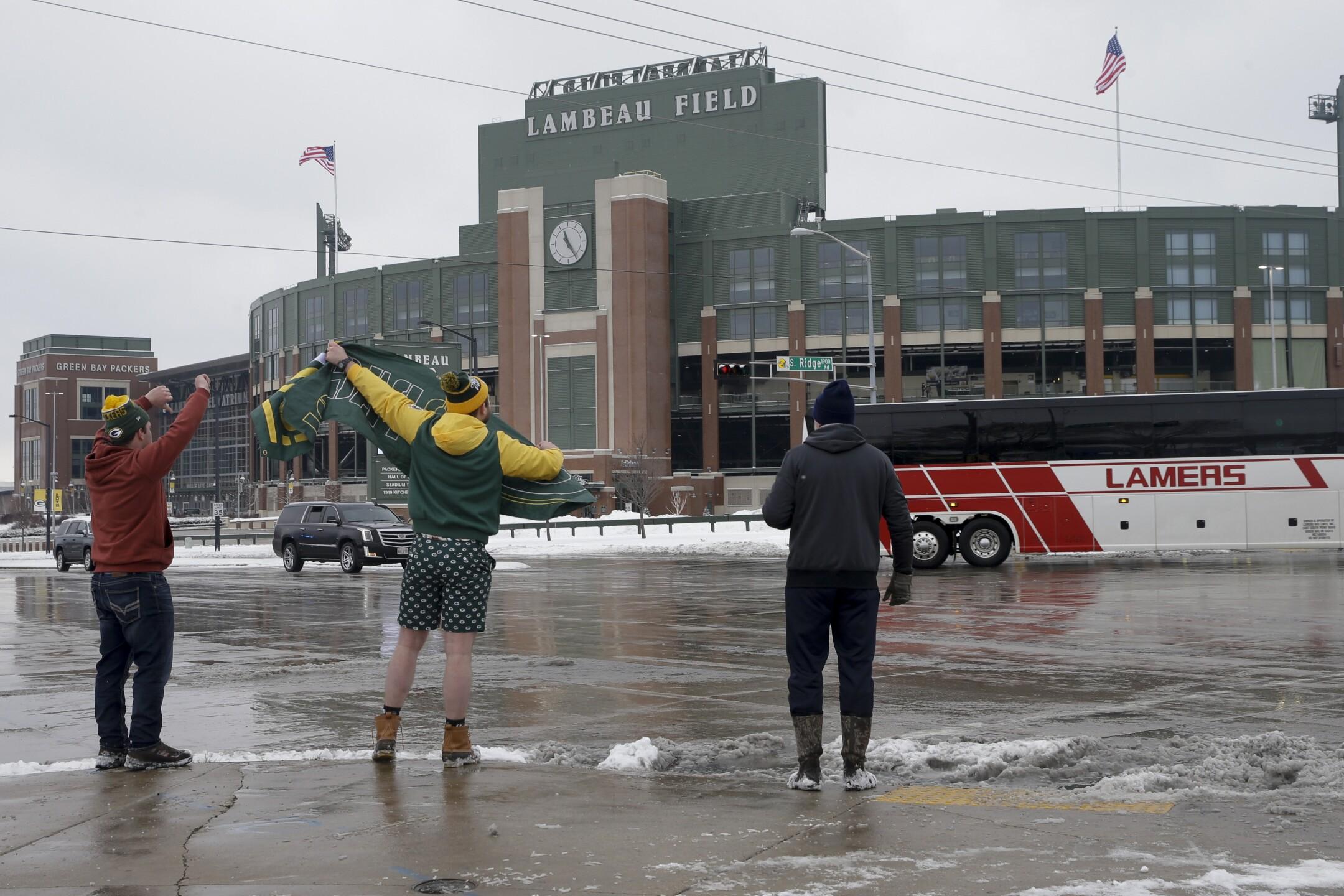 Buccaneers Packers Football