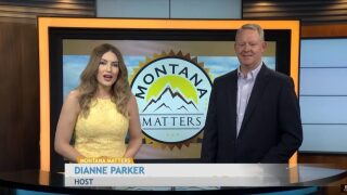 Montana Matters Interview with Bennion Lambourne Orthodontics