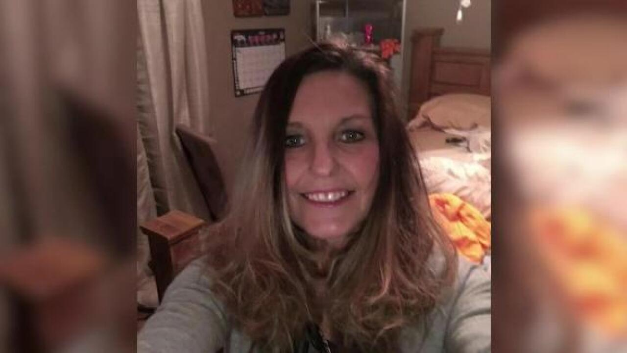 Woman found dead in Ohio was killed by her own Great Danes, police say