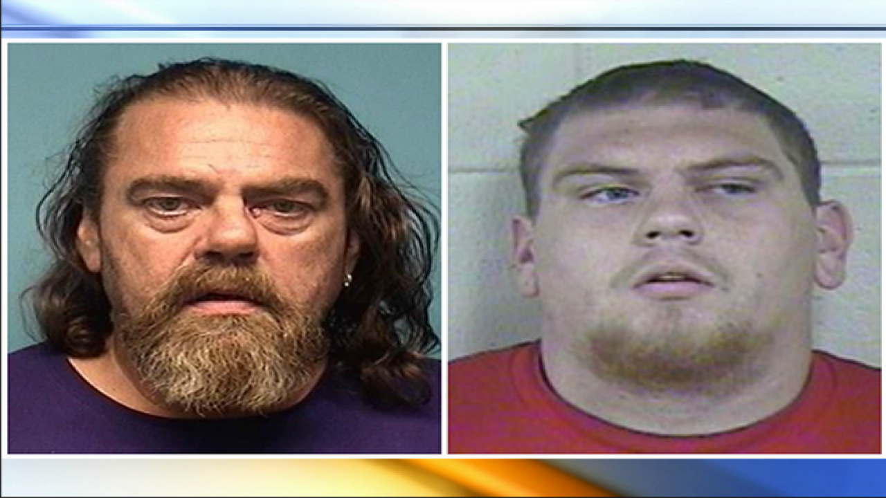 Independence man abducted, beaten by members of biker gang