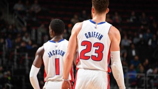 Pistons still in the murky middle, hoping to show progress