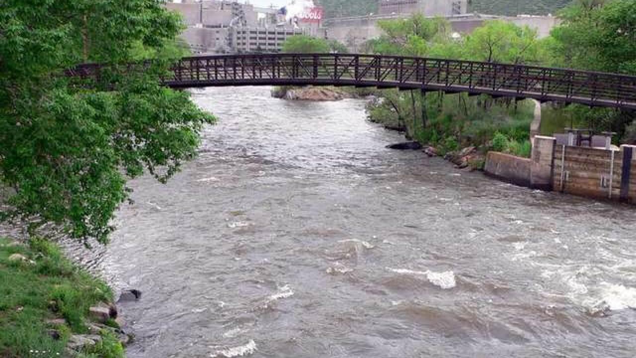 Denver's top 10 tourist attractions