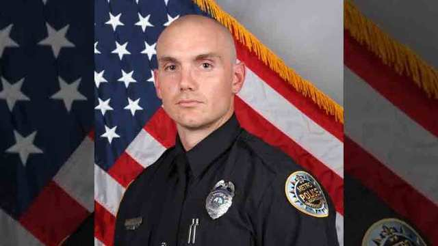 PHOTOS: MNPD Officer Dies While Saving Attempted Suicide Victim