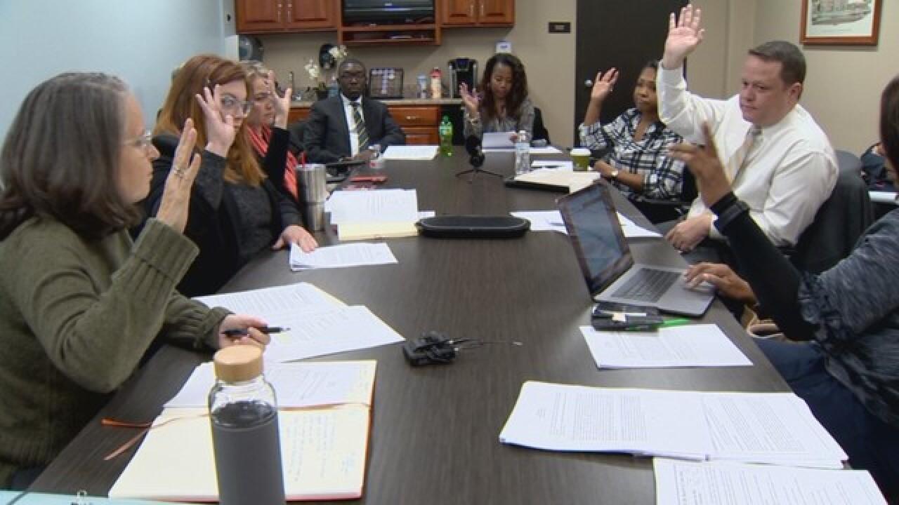 NC5 Investigates: Nashville school board wants closer eye on spending