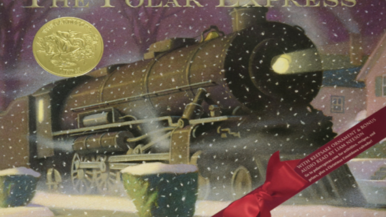 Make Reservations Now For 'The Polar Express' Train At More Than 50 Locations