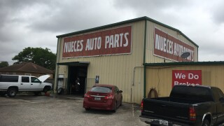 Nueces Auto Parts provides stability for 36 years