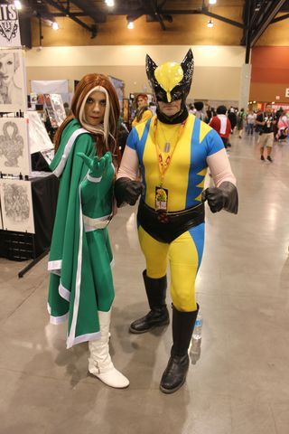 Phoenix Comicon 2017: A look at some of the creative costumes we saw