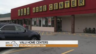 Home Pros: Valu Home Centers