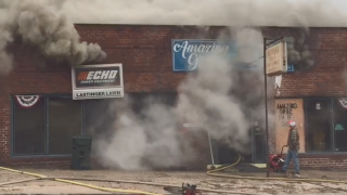 Fire causes more than $50K in damages to Moultrie thrift shop.png