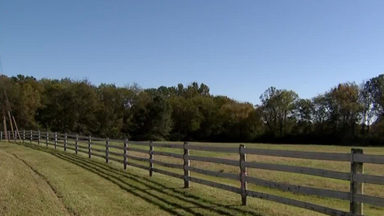 Petition Against Use Of Green Space To Relocate State Facility