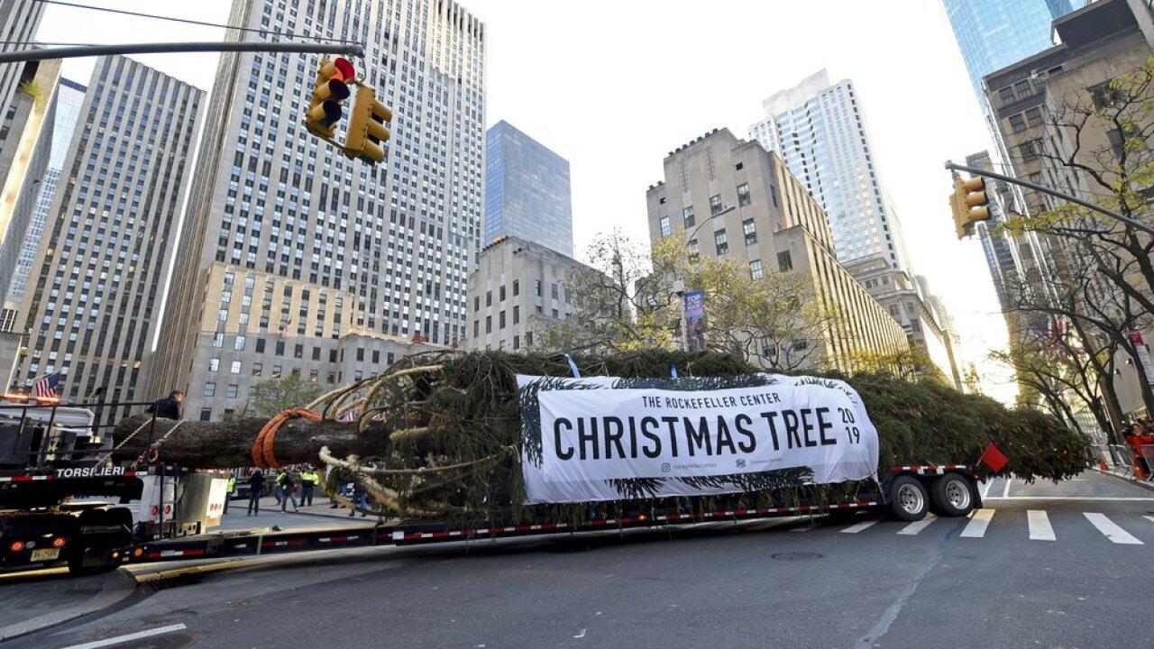 Courtesy Associated Press