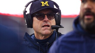 Michigan faces stiff competition on the road at Minnesota