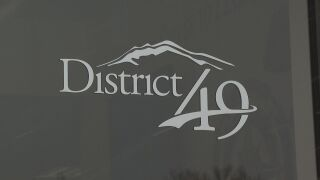 District 49