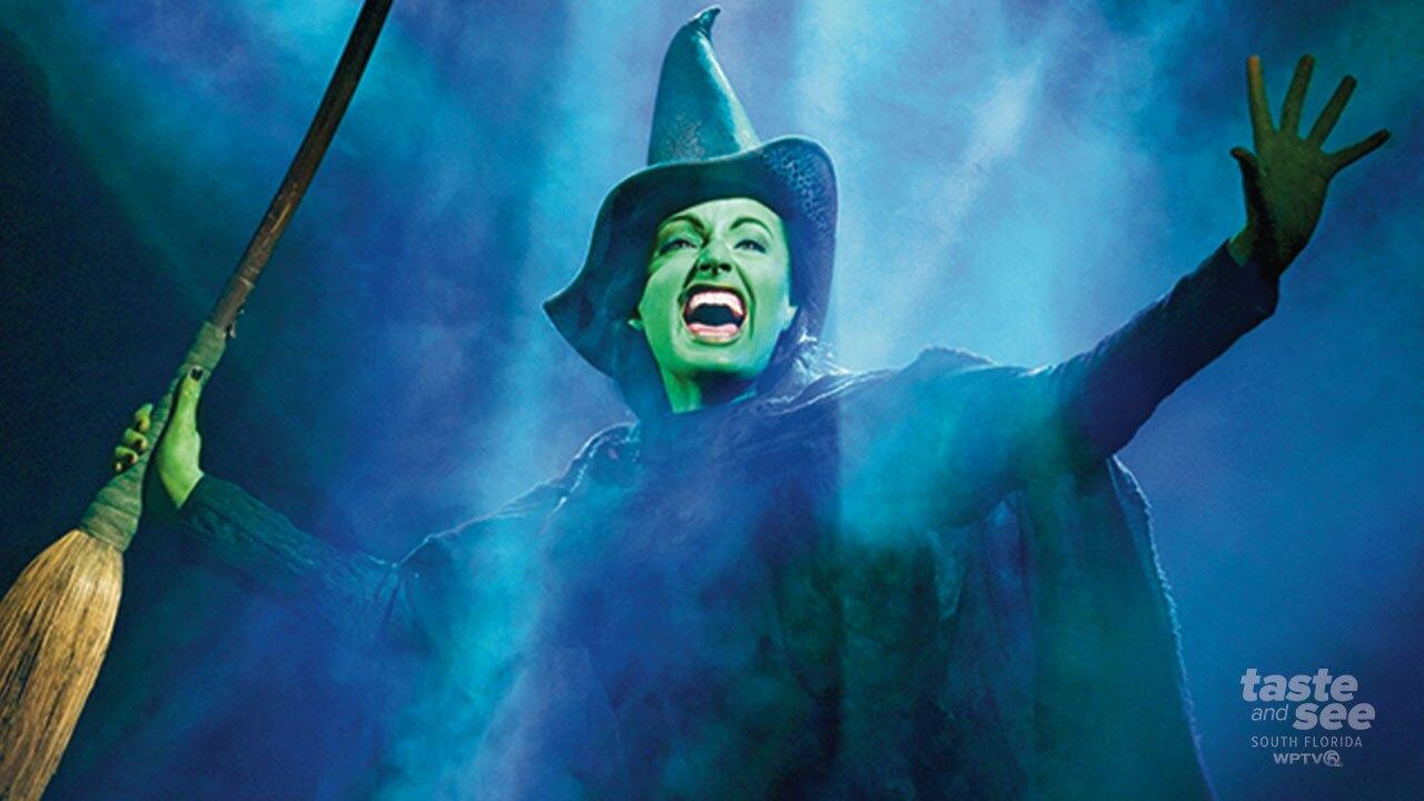 """Wicked"" playing Kravis Center's 2021 season"
