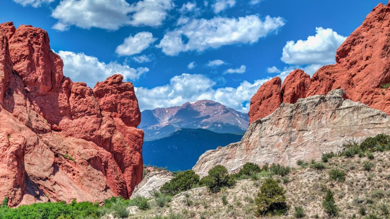 Around Town: Flavor of Pueblo and Garden of the Gods Hiking