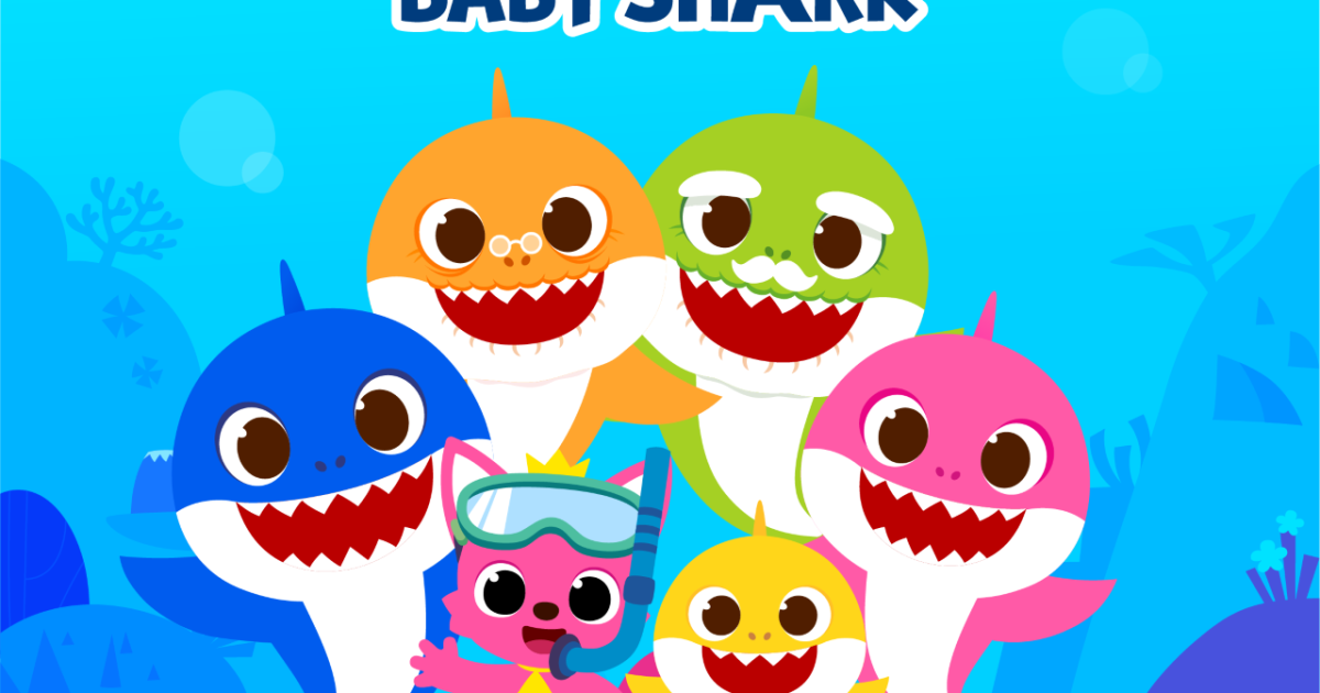 'Baby Shark' voice actors wanted for Navajo language song