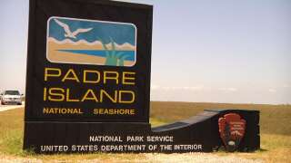 Water boil notice issued for Padre Island National Seashore