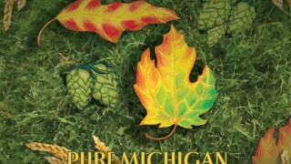Short's brings back Pure Michigan Autumn IPA with 100% Michigan ingredients