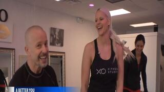 A Better You: XO Fitness Studio