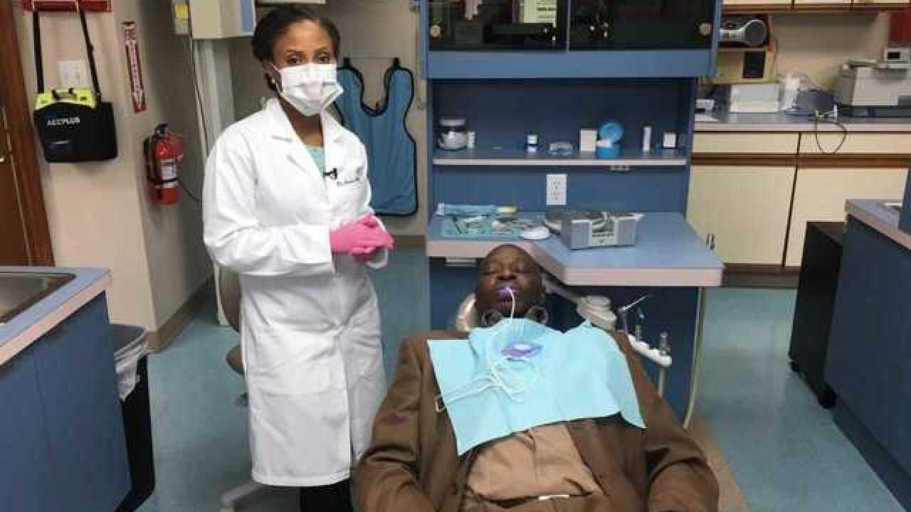 New Era Dental serves community with spirit